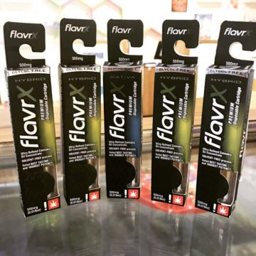 flavrx cartridge