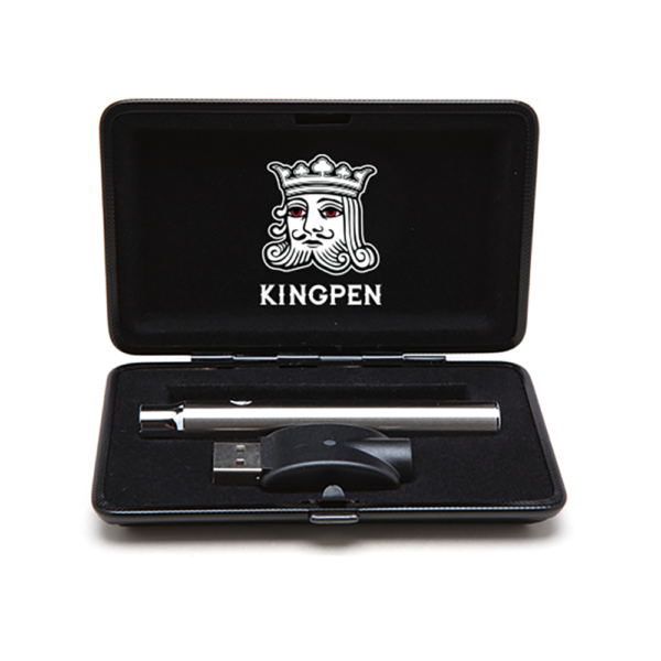 king pen battery
